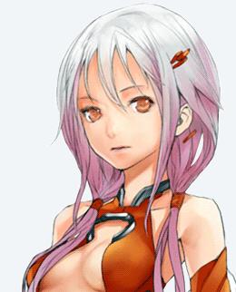 Inori Yuzuriha image