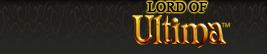 lord of ultima logo