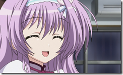 Mashiroiro Symphony Anime Review Miu Amaha image