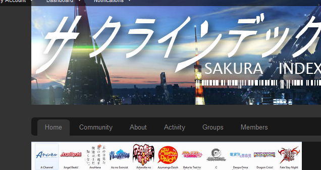 Sakura Index New Logo