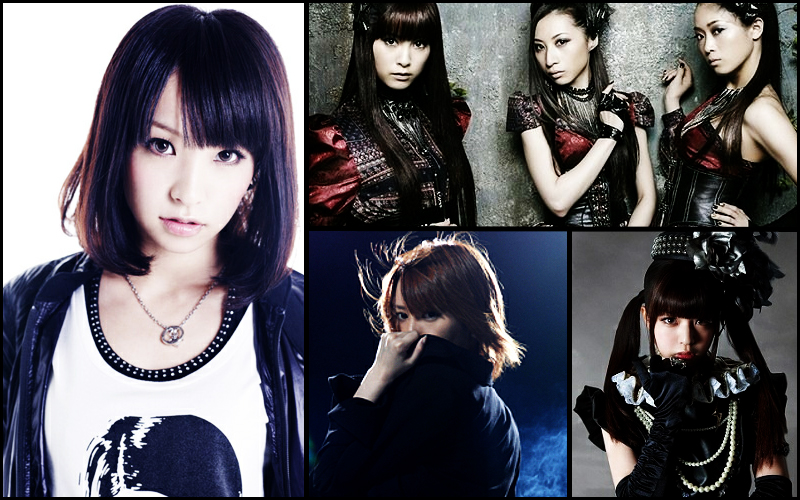 LiSA, Kalafina, Aoi Eir, Haruna Luna & LR Harmony to perform at TYPE-MOON Fes 2012