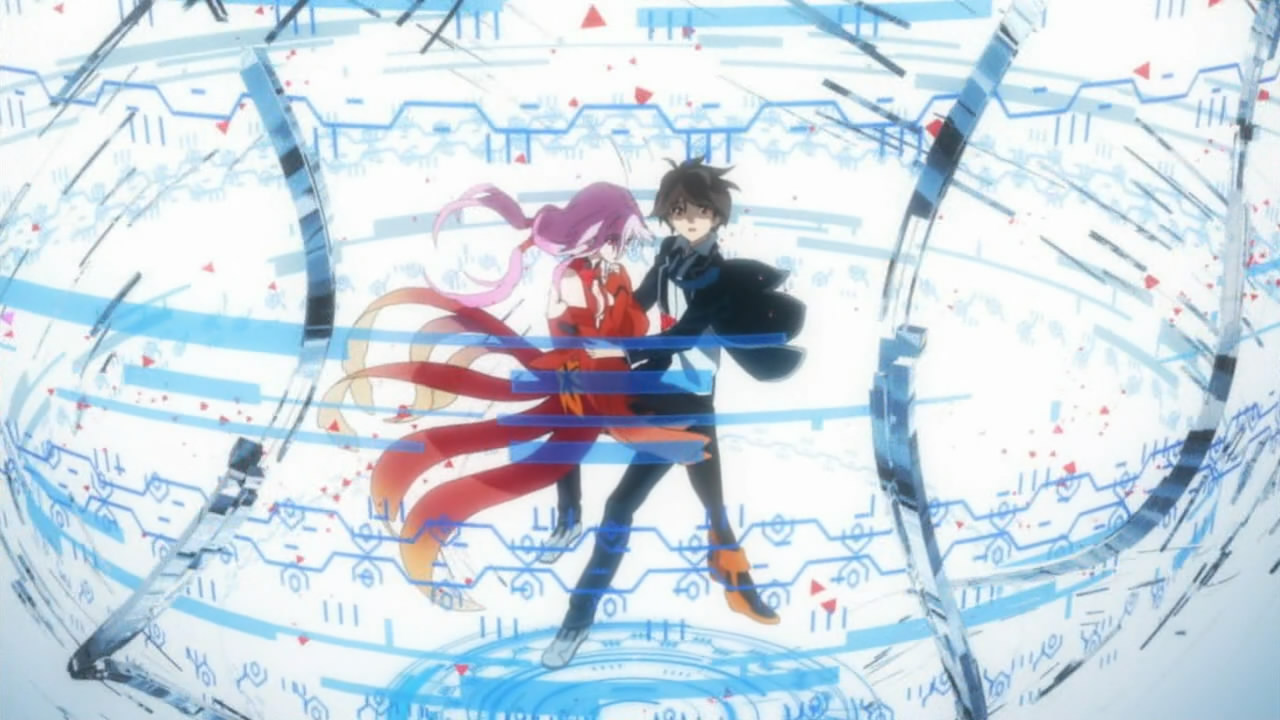[Anime Review] Guilty Crown: A Guilty Pleasure?
