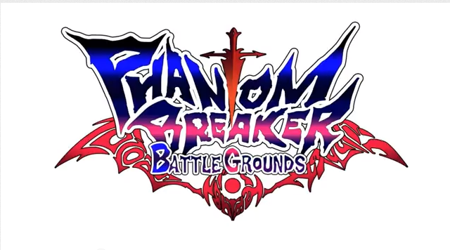 [Trailer] Phantom Breaker: Battle Grounds