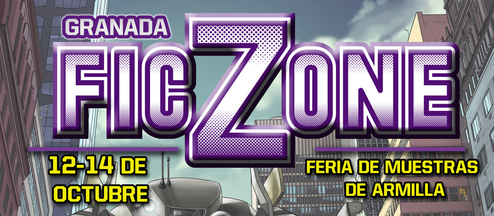 FicZone Granada 2012
