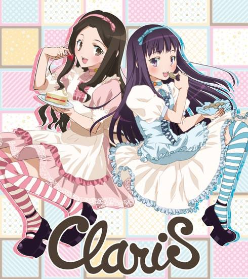[ClariS Week Special] The Girls In Harmony With Other Artists And Media
