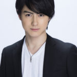 RyunosukeMatsumura asRean Schwarzer