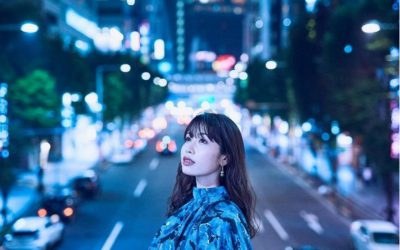 """Aira Yuuki's 15th Single """"A Promise"""" Available on October 7, 2021"""